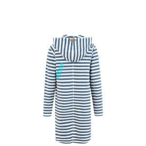 Evokaii Girls Surf Style Aloha Stripes Back