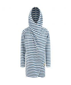 Evokaii Girls Surf Style Aloha Stripes Front
