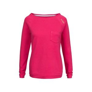 Evokaii Women Surf Style Mermaid Pink Front