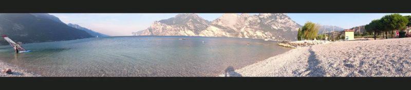 Lago Di Garda - Nadine Stippler