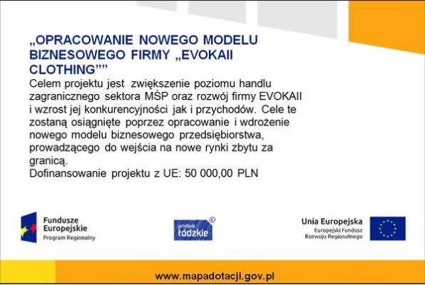 EU Fund Declaration