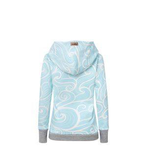 Bluza surferowa - tył